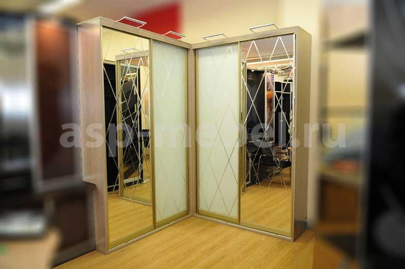 Шкафыкупе с зеркалом от 4951 руб недорого от